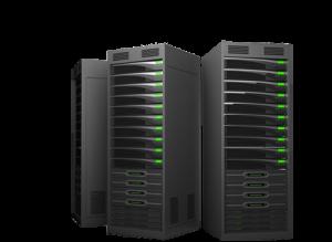 Dedicated Servers 1