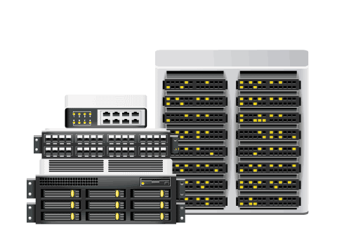 Dedicated Servers 3